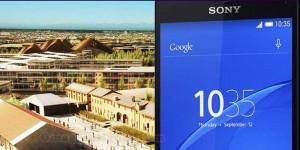vinci Sony Xperia Z3 Compact