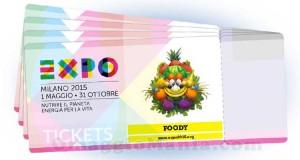 vinci biglietti Expo Milano 2015 con Geberit