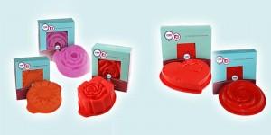 vinci kit di stampi in silicone
