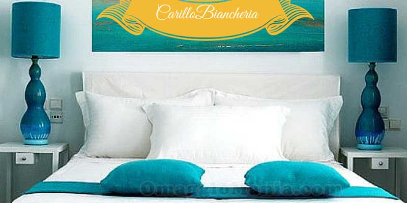 vinci set lenzuola Carillo Biancheria