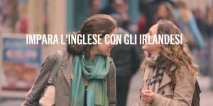 vinci viaggio studio in Irlanda