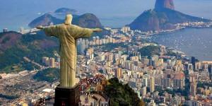 vola a Rio de Janeiro con KLM