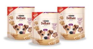 Delibakie Stars snack per cani