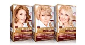 L'Oréal Excellence Age Perfect