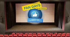 Uci Cinemas Fan Days 2015