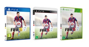Vinci FIFA 15 con Gazzetta.it