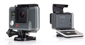 Vinci una GoPro con Hertz
