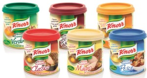 brodo granulare Knorr - coupon