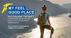 concorso Goodyear vinci viaggio per 2 persone
