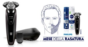 concorso Nivea Men Mese della rasatura