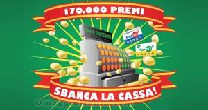 concorso PAM Sbanca la cassa