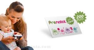 concorso Prénatal Mommy Loves Click