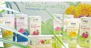 cosmetici Cien Nature Lidl