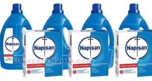 fornitura Napisan