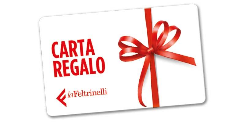 premio carta regalo La Feltrinelli