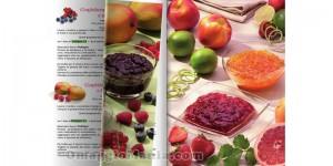 ricettario Fruttapec Cameo