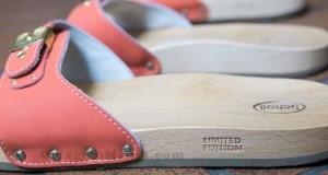 sandali Pescura Corallo Limited Edition 2015