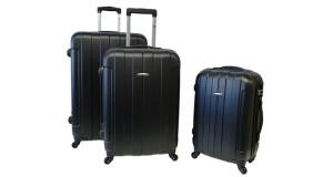 set valigie Roncato
