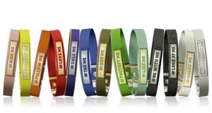 social bracelets ME Nomination