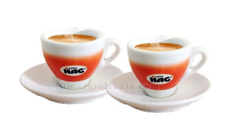 tazzine caffè hag