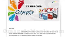 tester coloreria italiana