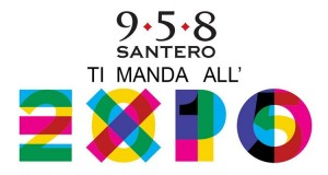 vinci biglietti EXPO 2015 con Santero
