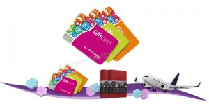 vinci gift card Mondadori con WC Net Flower