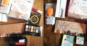 vinci kit cosmetici con ClioMakeUp