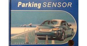 vinci kit di sensori parcheggio per auto