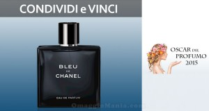 vinci profumo Bleu de Chanel