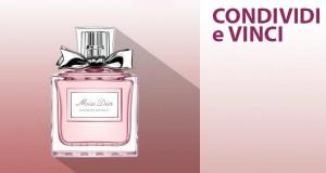 vinci profumo Miss Dior