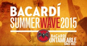 Bacardi Summer Wave