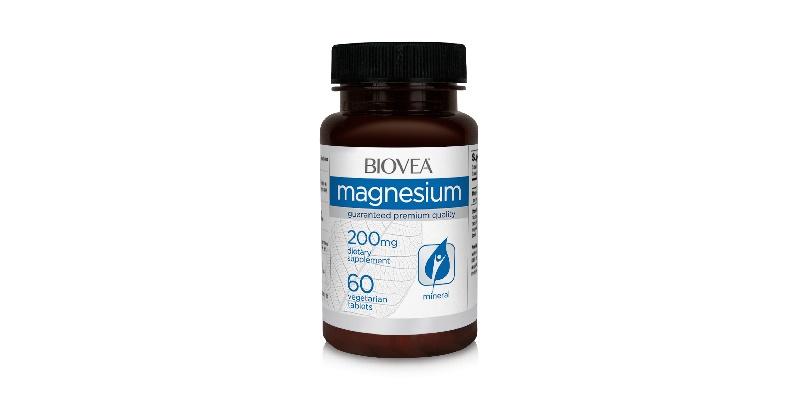 Biovea Magnesium
