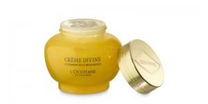Crème Divine Immortelle L'Occitane en Provence