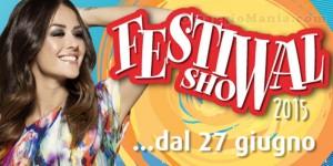 Festival Show 2015