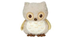 Gufetto Twilight Sunshine Owl
