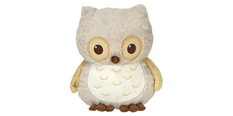 Gufetto Twilight Sunshine Owl
