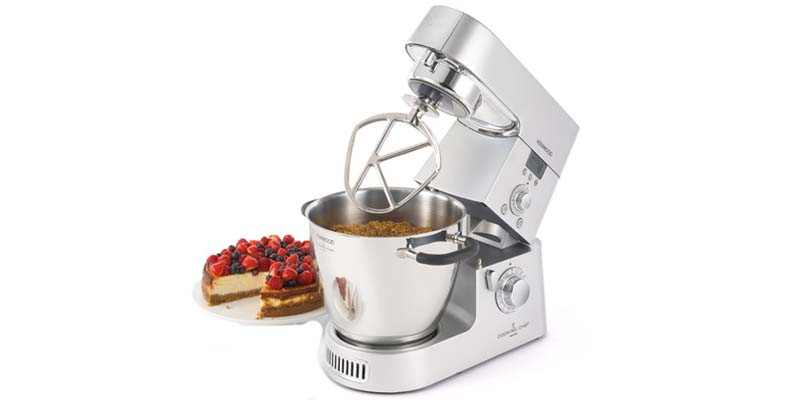 Kenwood Cooking Chef KM098