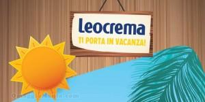 Leocrema ti porta in vacanza