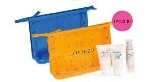 My Summer Kit Shiseido