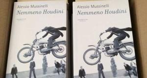 Nemmeno Houdini Alessio Mussinelli