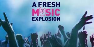 Vigorsol A Fresh Music Explosion