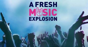 Vigorsol A Fresh Music Explosion