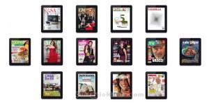 abbonamento digitale omaggio da Mondadori