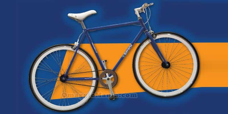 bicicletta Pinarello Bavaria