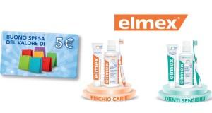 buono spesa Conad in omaggio da Elmex