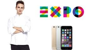 concorso Carrefour Express in tavola