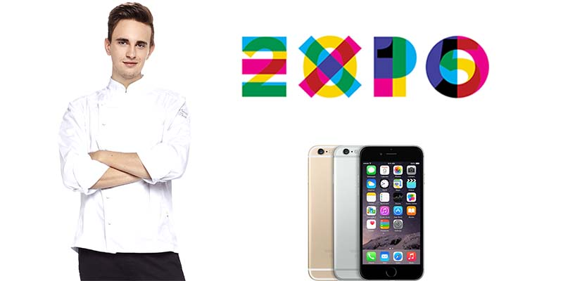 concorso iphone 5 gratis