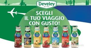 concorso Develey Scegli il tuo viaggio con gusto