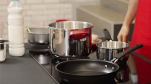 concorso Lagostina Complimenti alla cuoca
